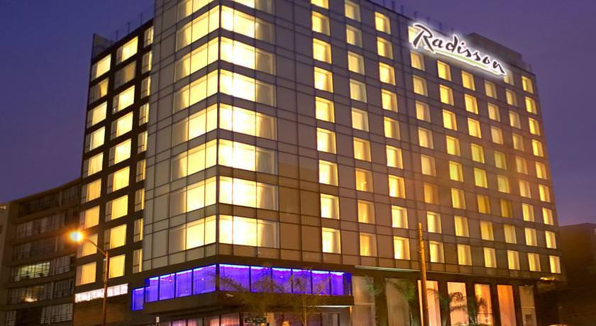 Best List of Luxury Hotels in Lima, Peru - Radisson Hotel Decapolis Miraflores