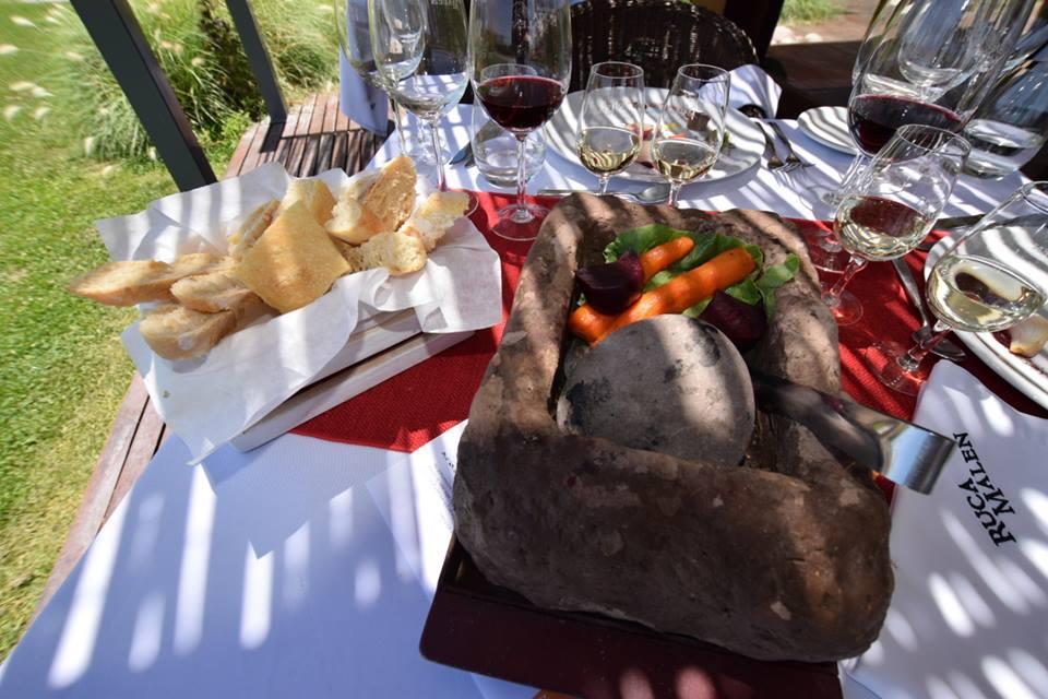 Bodega Y Club Tapiz , Mendoza Argentina – Perfect for Wine Tasting Adventures and More