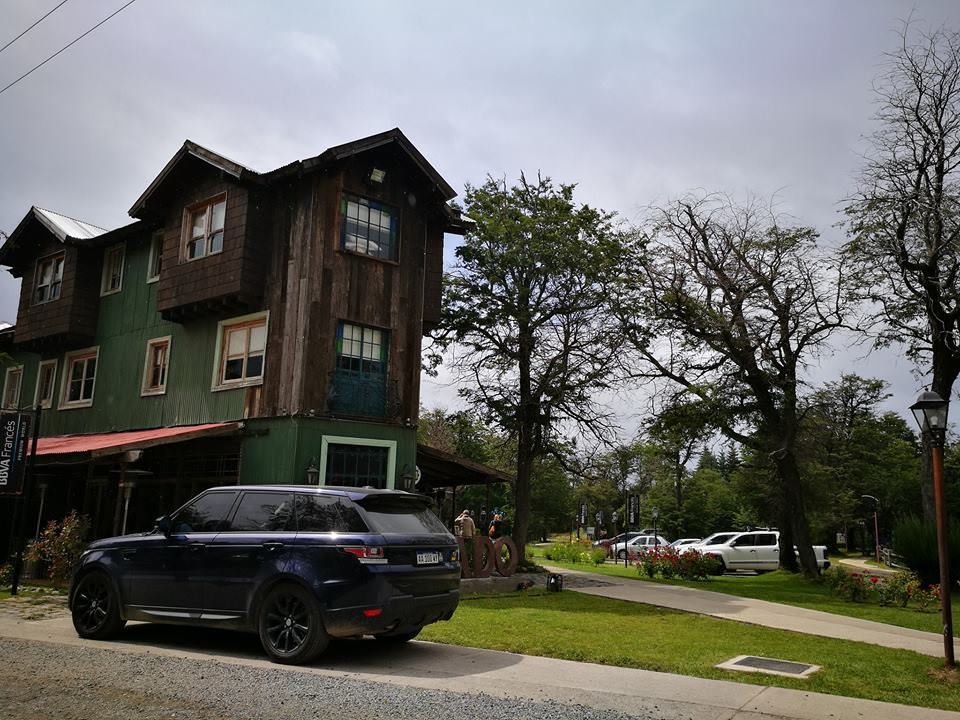 El Mercado, A Unique Rustic Apartment Style Property in Villa La Angostura Patagonia