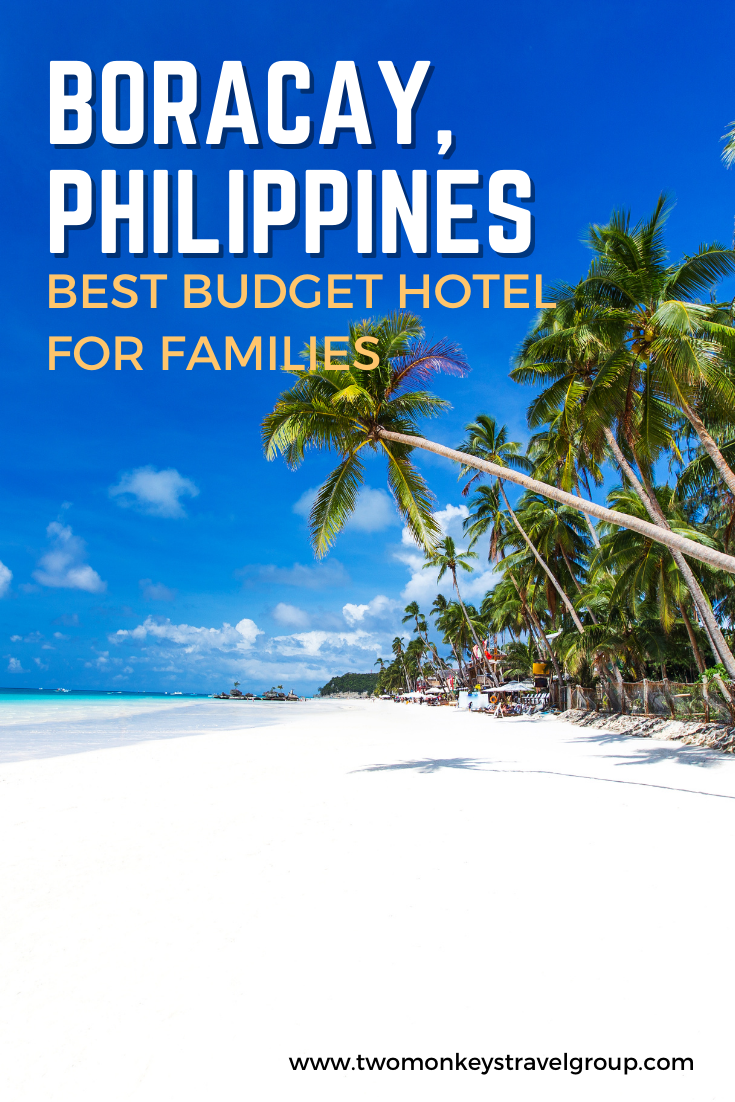 The Best Budget Hotel for Families in Boracay, Philippines3
