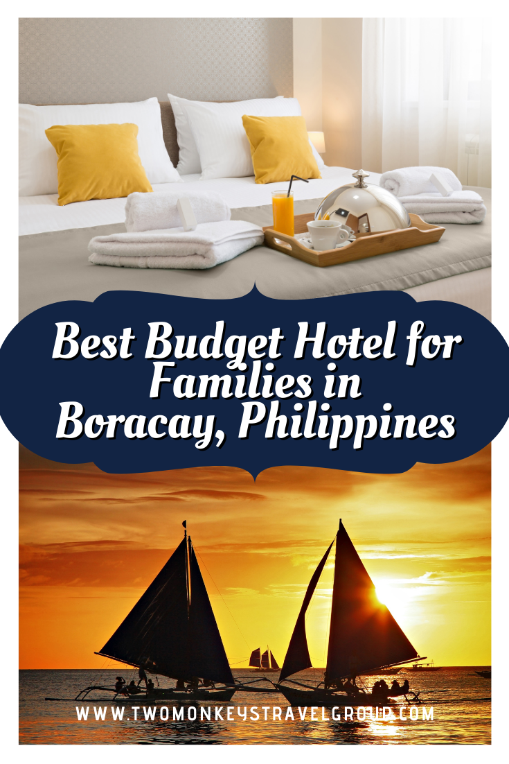 The Best Budget Hotel for Families in Boracay, Philippines4
