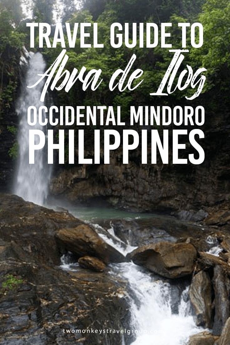 Travel Guide to Abra de Ilog, Occidental Mindoro, Philippines