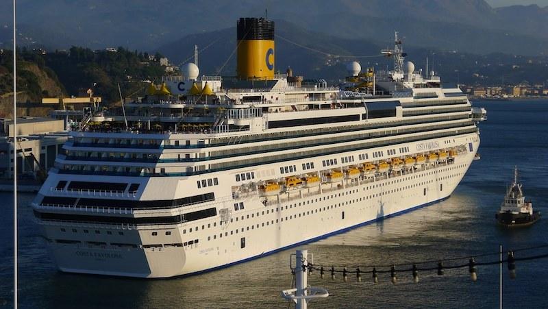 Two Monkeys Travel - European Cruises - Costa Cruises 2