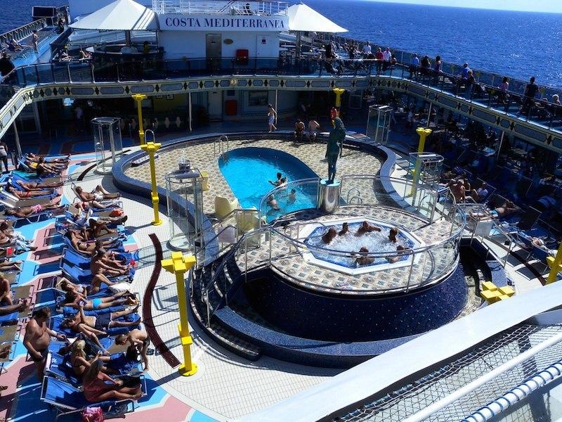 Two Monkeys Travel - European Cruises - Costa Cruises 3