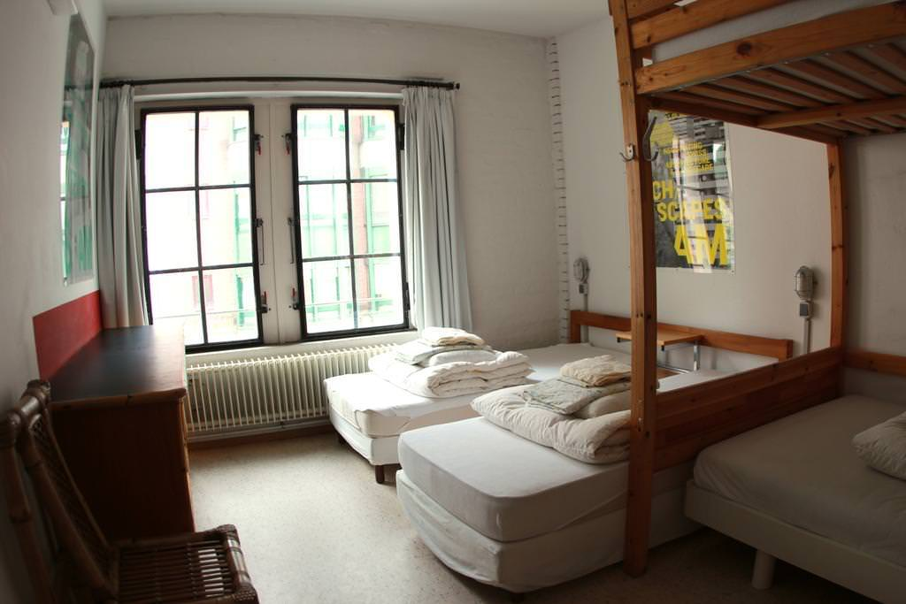 Ultimate List of Best Backpacker Hostels Bern Backpacker Hotel_Bern_Switzerland