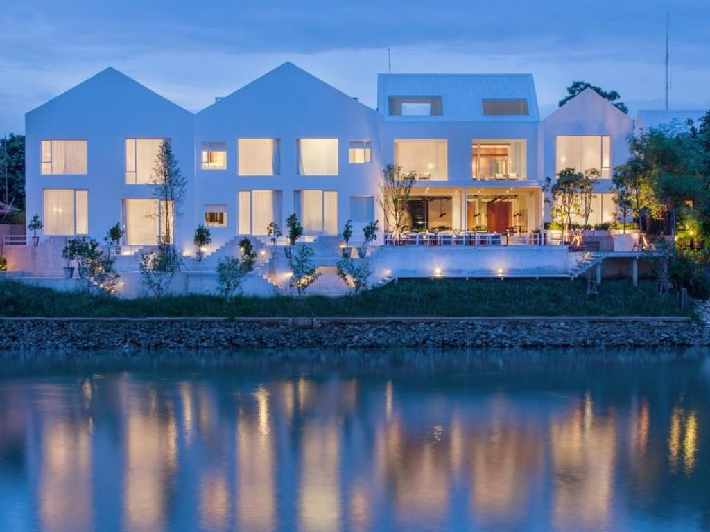 Ultimate List of Best Luxury Hotels in Ayutthaya Sala Ayutthaya