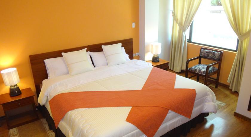 Ultimate List of Best Luxury Hotels in Ba§os Samari Spa Resort
