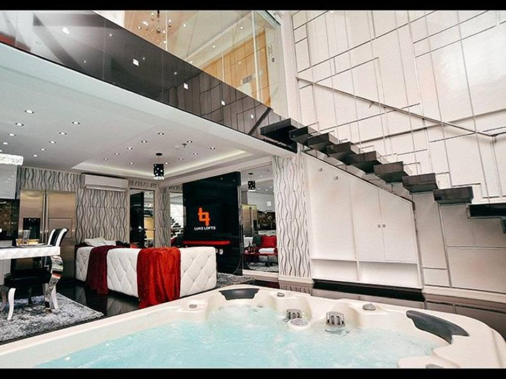 Ultimate List of Best Luxury Hotels in Batangas City Luks Lofts Hotel
