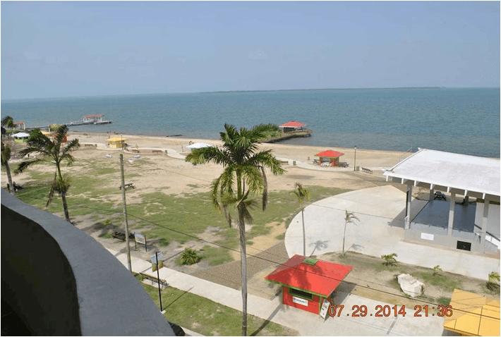 Ultimate List of Best Luxury Hotels in Belize Best Caribbean Belize Pickwick Hotel