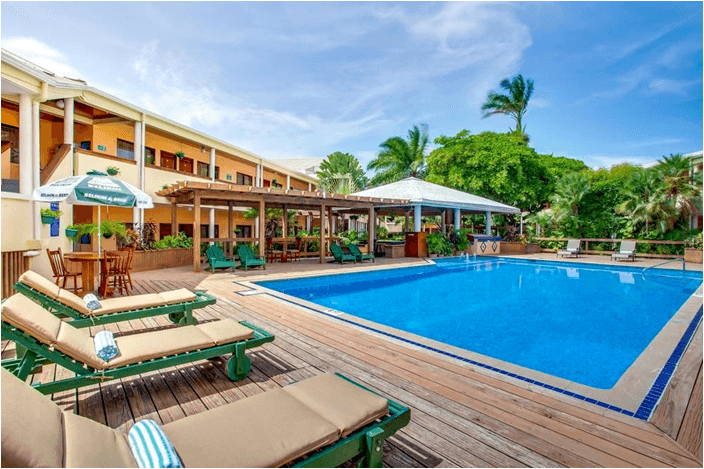 Ultimate List of Best Luxury Hotels in Belize Best Western Belize Biltmore Plaza Hotel