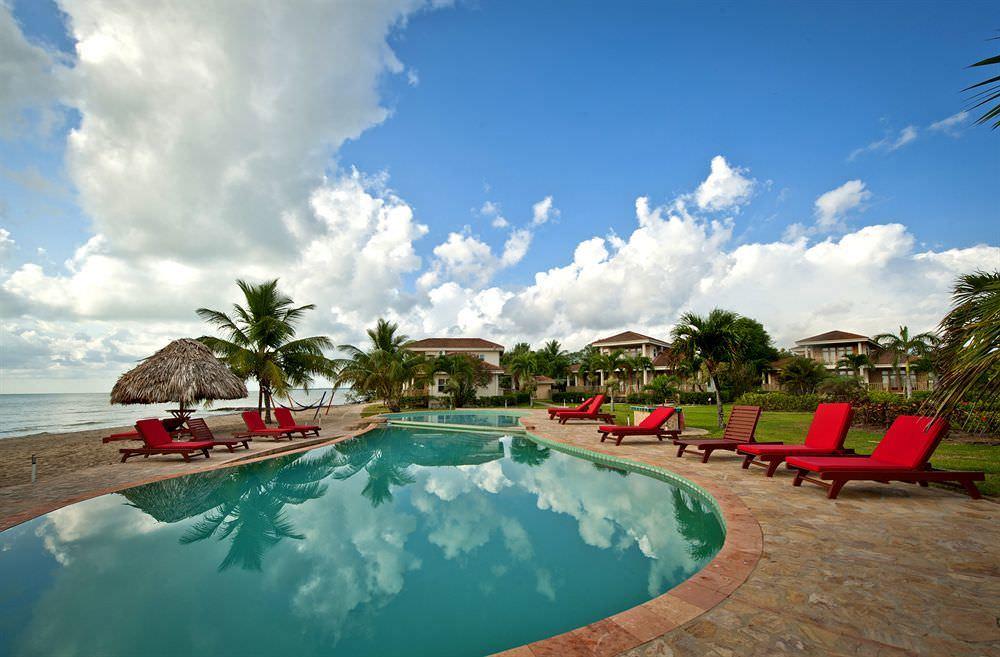 Ultimate List of Best Luxury Hotels in Belize Hopkins Bay Belize