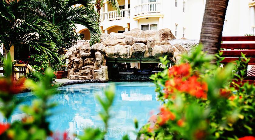 Ultimate List of Best Luxury Hotels in Belize Pelican Reef Villas Resort