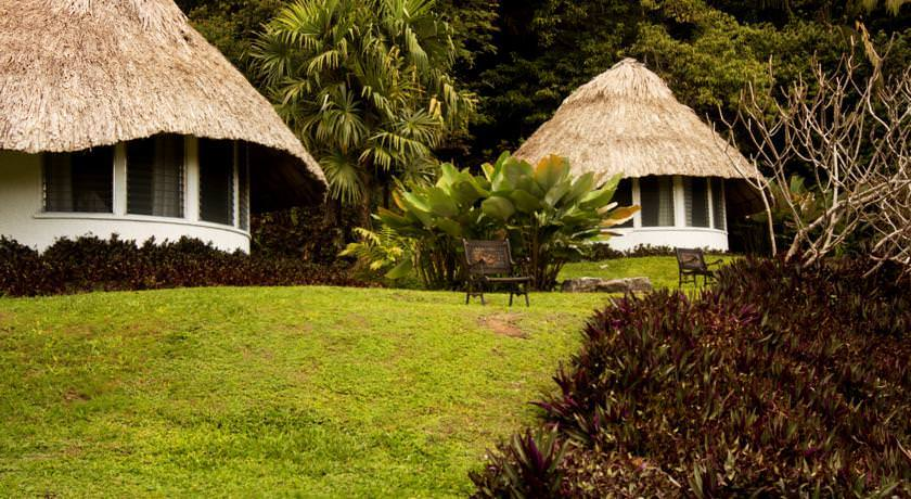 Ultimate List of Best Luxury Hotels in Belize Pook's Hill Lodge