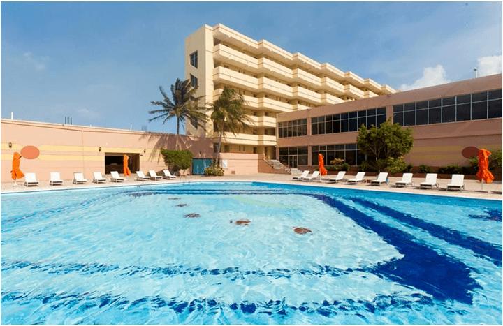 Ultimate List of Best Luxury Hotels in Belize Ramada Belize City Princess Hotel