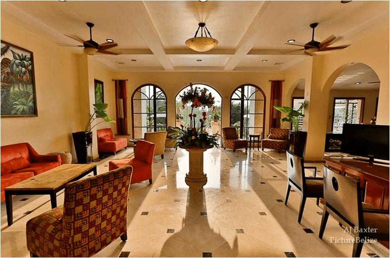 Ultimate List of Best Luxury Hotels in Belize San Ignacio Resort Hotel