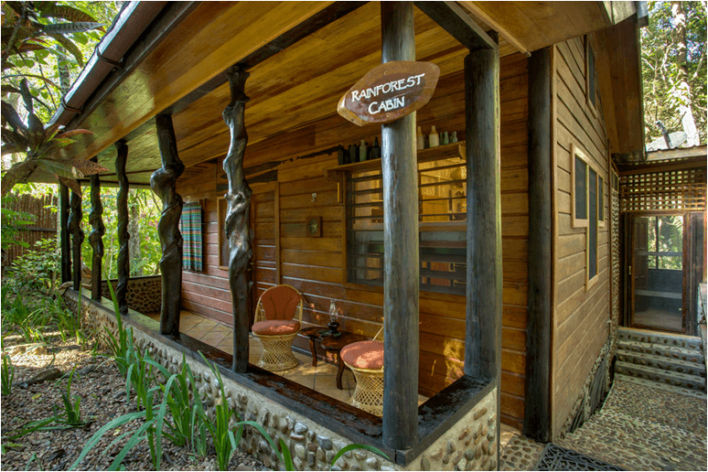Ultimate List of Best Luxury Hotels in Belize Table Rock Jungle Lodge