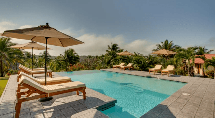 Ultimate List of Best Luxury Hotels in Belize Windy Hill Resort