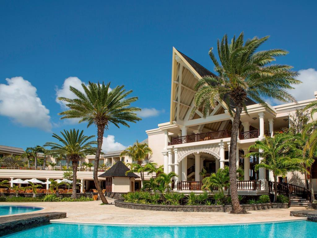 Ultimate List of Best Luxury Hotels in Belle Mare The Residence Mauritius