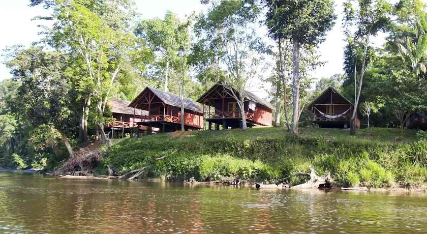 Ultimate List of Best Luxury Hotels in Cajana Awarradam Jungle Lodge