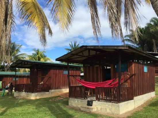 Ultimate List of Best Luxury Hotels in Cajana Kosindo River Lodge
