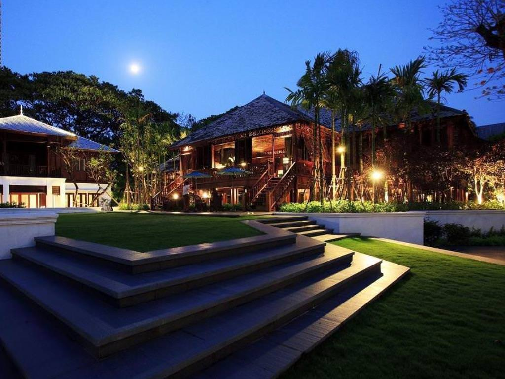 Ultimate List of Best Luxury Hotels in Chiang Mai 137 Pillars House