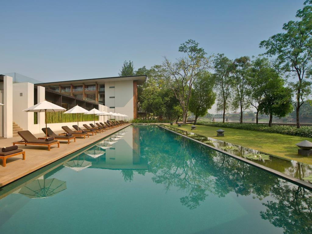 Ultimate List of Best Luxury Hotels in Chiang Mai Anantara Chiang Mai Resort