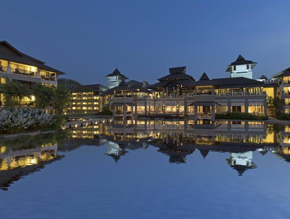 Ultimate List of Best Luxury Hotels in Chiang Rai Le Meridien