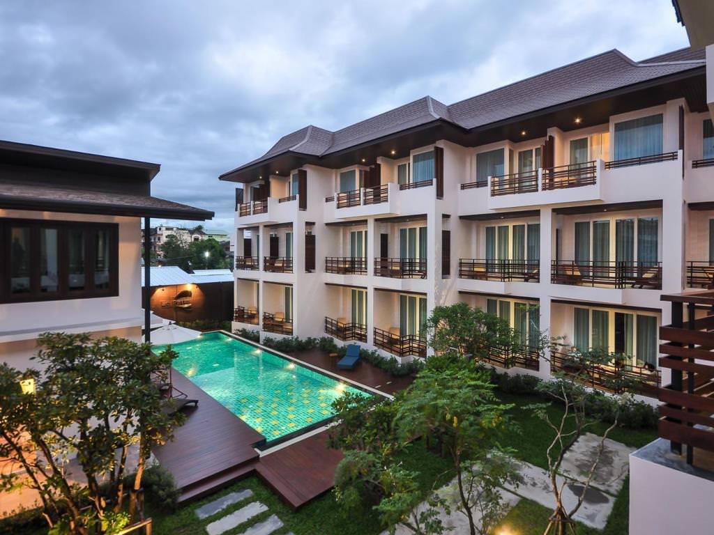 Ultimate List of Best Luxury Hotels in Chiang Rai Le Patta Hotel