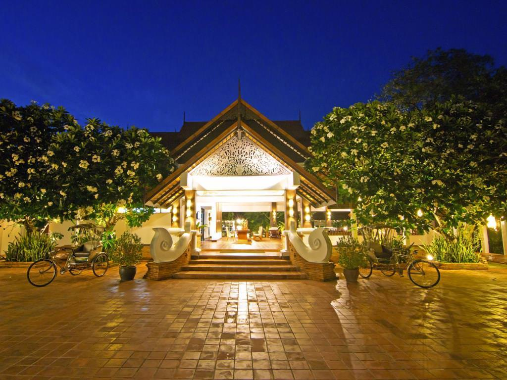 Ultimate List of Best Luxury Hotels in Chiang Rai The Legend Hotel
