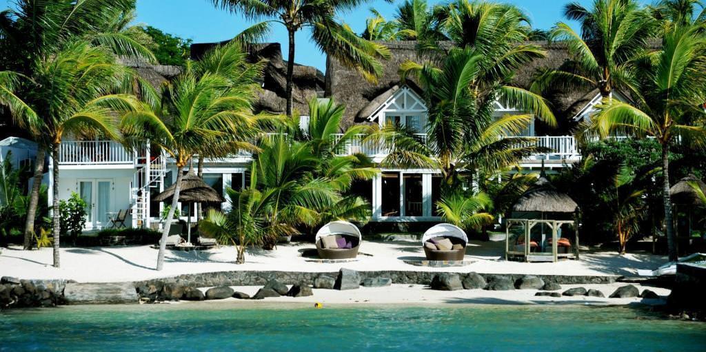 Degres Sud Boutique Hotel Grand Baie Mauritius