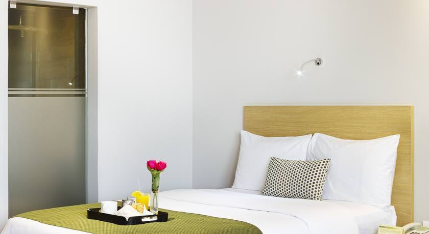 Ultimate List of Best Luxury Hotels in Guayaquil Unipark Hotel