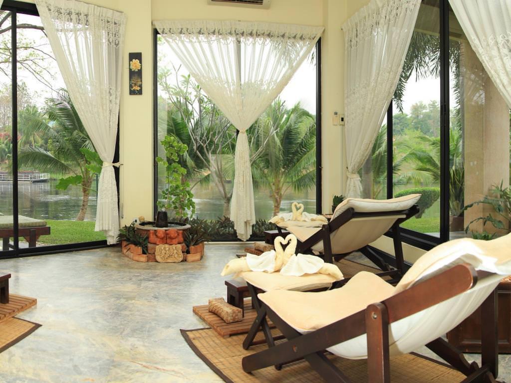 Ultimate List of Best Luxury Hotels in Kanchanaburi Royal River Kwai Resort