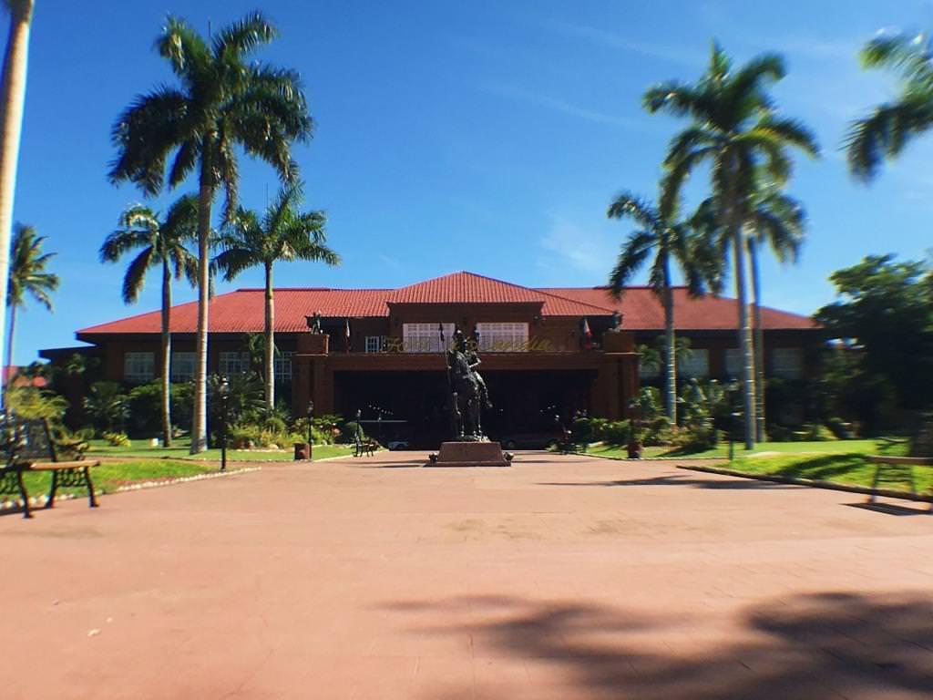 Ultimate List of Best Luxury Hotels in Laoag Fort Ilocandia