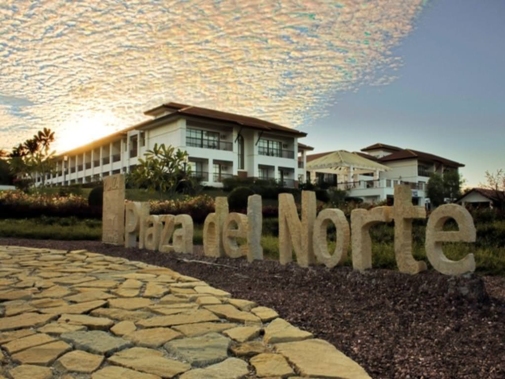 Ultimate List of Best Luxury Hotels in Laoag Plaza Del Norte