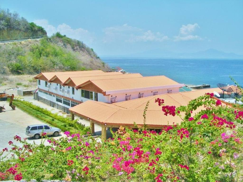 Ultimate List of Best Luxury Hotels in Mabini Sea's Spring Resort