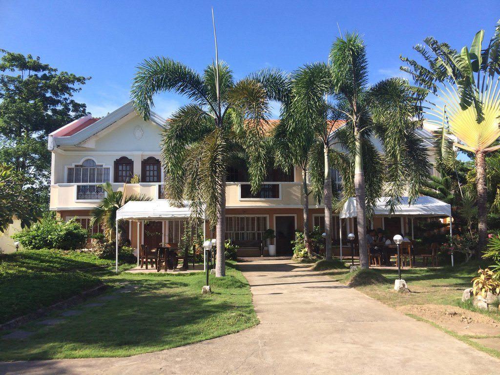 Ultimate List of Best Luxury Hotels in Masbate Baywalk Garden Hotel