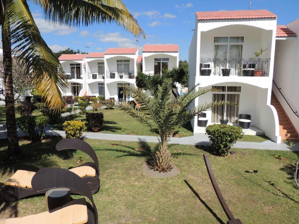Ultimate List of Best Luxury Hotels in Mont Choisy Hotel Des 2 Mondes Resort