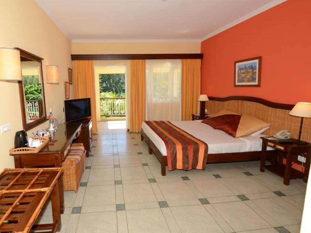 Ultimate List of Best Luxury Hotels in Mont Choisy Tarisa Resort