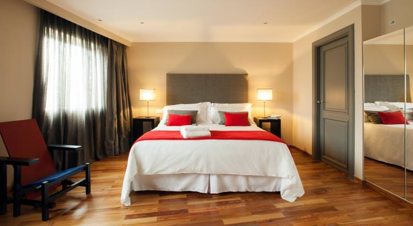 Ultimate List of Best Luxury Hotels in Montevideo Alma Historica Boutique Hotel