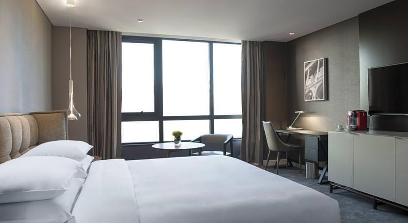 Ultimate List of Best Luxury Hotels in Montevideo Hyatt Centric