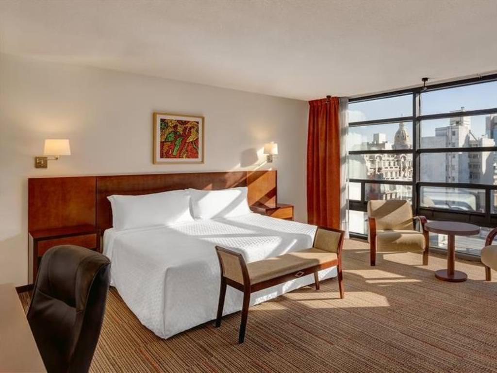 Ultimate List of Best Luxury Hotels in Montevideo Sheraton Hotel
