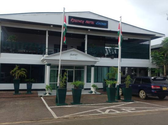 Ultimate List of Best Luxury Hotels in Nieuw Nickerie Hotel Regency