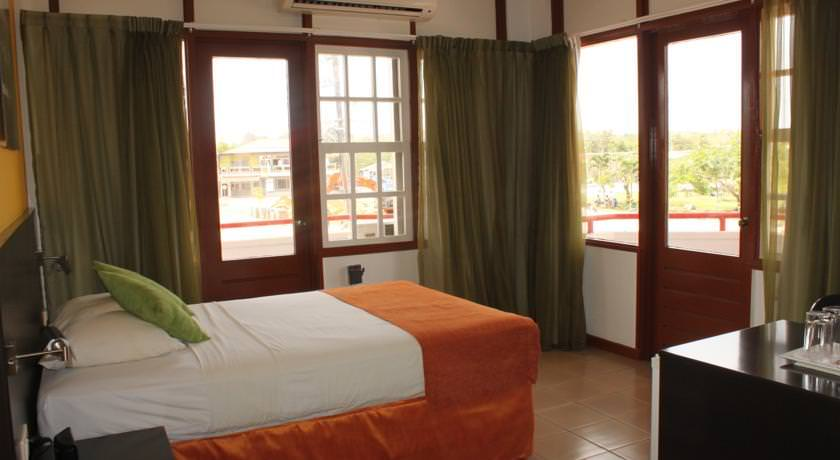 Ultimate List of Best Luxury Hotels in Nieuw Nickerie Residence Inn