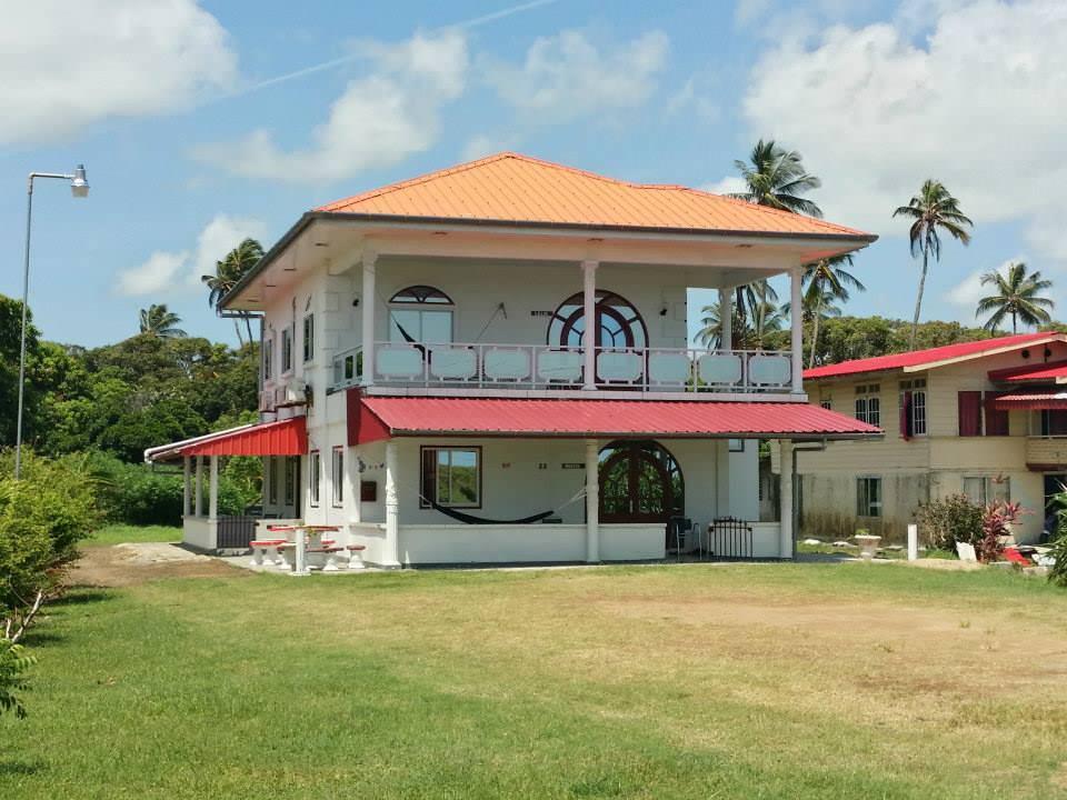 Ultimate List of Best Luxury Hotels in Nieuw Nickerie Zeedijk Resort