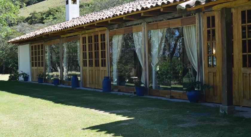 Ultimate List of Best Luxury Hotels in Otavalo Hosteria San Francisco
