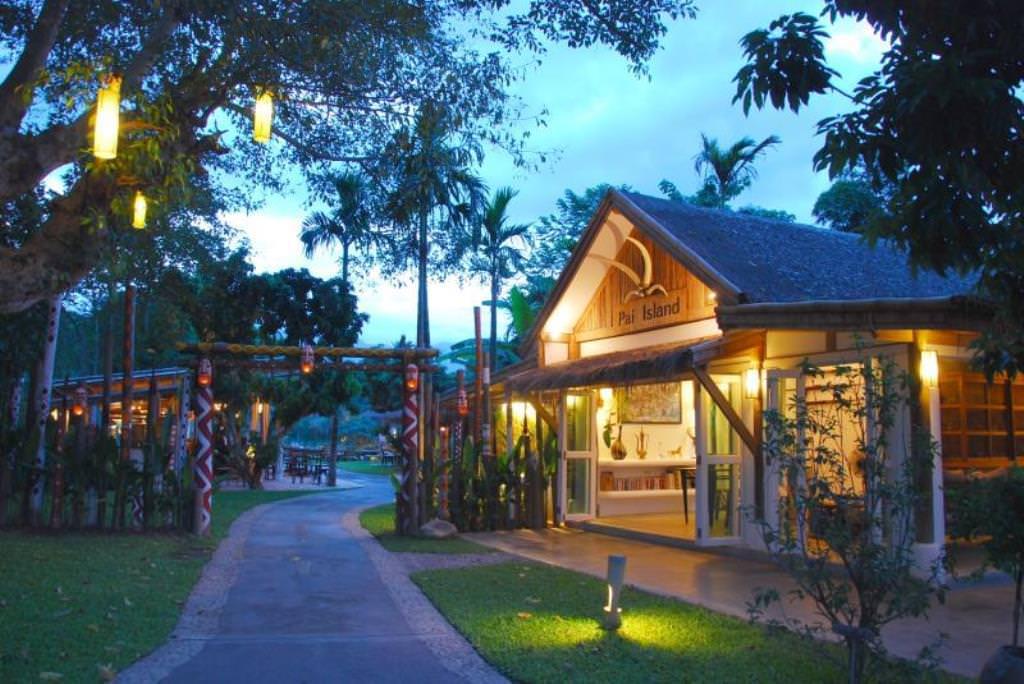 Ultimate List of Best Luxury Hotels in Pai Island Resort