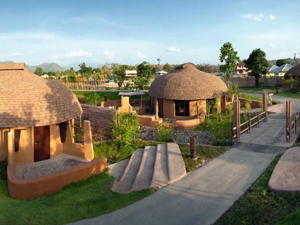Ultimate List of Best Luxury Hotels in Pai Montis Resort
