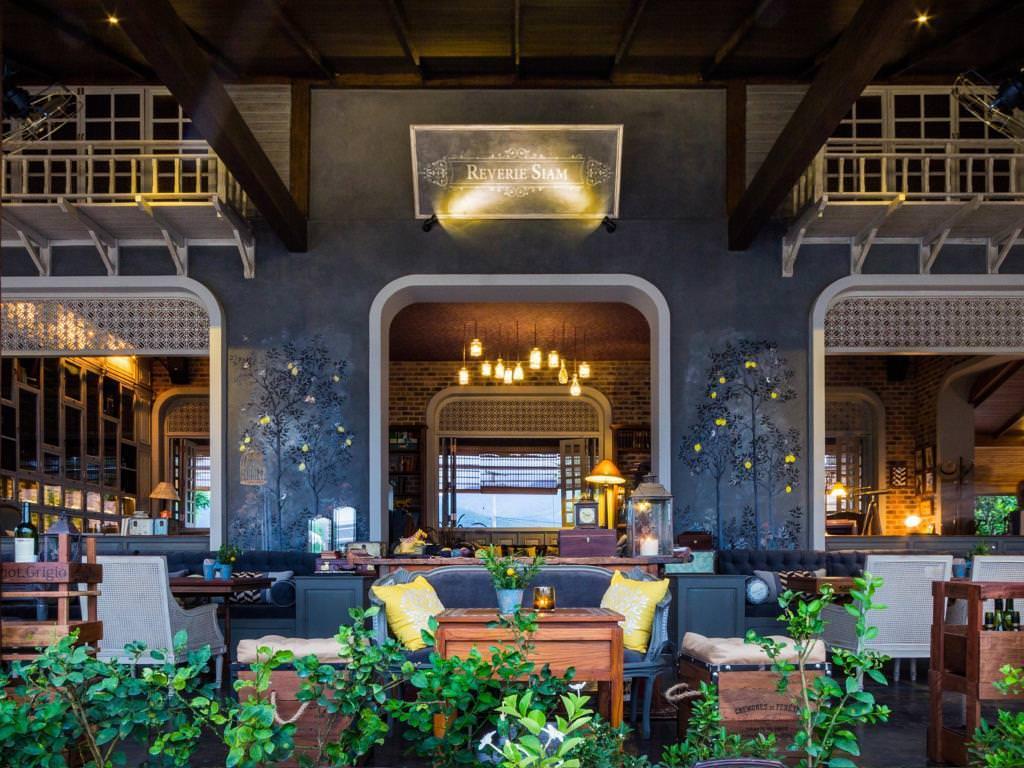 Ultimate List of Best Luxury Hotels in Pai Reverie Siam Resort