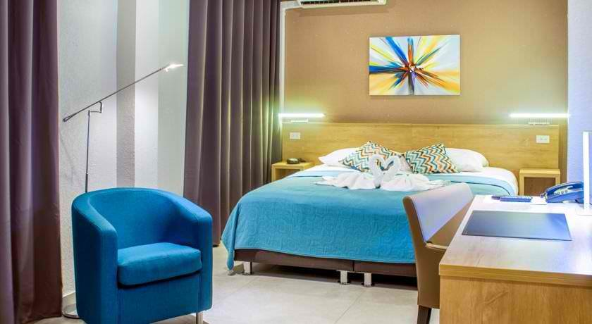 Ultimate List of Best Luxury Hotels in Paramaribo Q-Inn Boutique Hotel