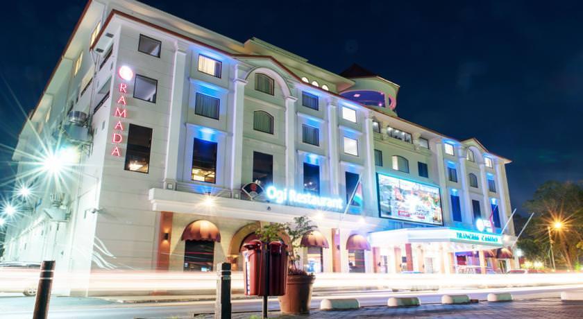 Ultimate List of Best Luxury Hotels in Paramaribo Ramada Princess Hotel